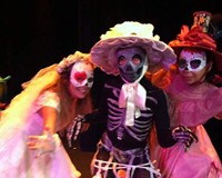 EVENT PICK: Dia de los Muertos at the Cultural Arts Center of Glen Allen