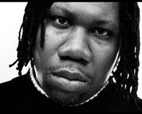 "KRS-One Blasts Virginia ""Rap Critic"" After Richmond Appearance"