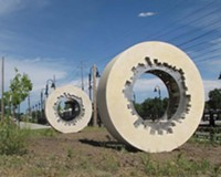 Boulder Artist Chosen For Riverfront Public Art