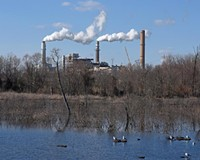 Q&A: What You Need to Know About Dominion's Wastewater Plans for the James River