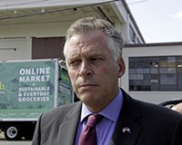 Gov. McAuliffe Promises to Veto Bill Protecting Gay-Marriage Opponents in Virginia