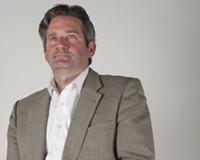 Jon Baliles to Run for Mayor