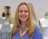 Interview: Meet the New VCU Fashion Design Chair, Patricia Brown