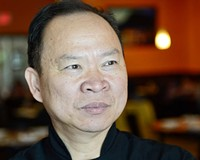Peter Chang: An Interview With Richmond's Most Mysterious Chef
