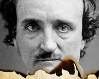 Poe's Biggest Foe: Richmond's Poe Museum Turn the Tables on the Author's Worst Fan