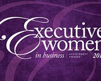 2016 Executive Women in Business