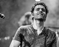 Preview: Dweezil Zappa at the National