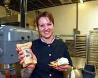 How Richmond's Nightingale Ice Cream Sandwiches is Freezing the Season