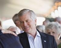 Former Gov. McDonnell Will Become a Professor at Regent University