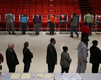 Virginia Voter Registration Records Have Loopholes but No Evidence of Widespread Fraud
