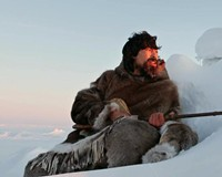 """Film Review: Set in the Canadian Arctic, """"Maliglutit"""" Puts Man in his Place"""