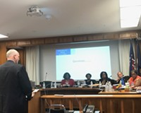 """Richmond Schools and State Board of Education Move Closer to a """"Corrective Action Plan"""""""