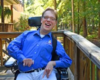 National Healthcare Debate Leaves Disabled Richmonders and their Caretakers on Edge