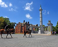 Opinion: Beyond the Monuments, Richmond Needs True Context About Slavery