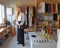 Style Insider: Shopping with Katherine Manson