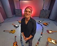 Survivor: Longtime Richmond recording figure John Morand finally releases a solo album