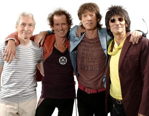 The Rolling Stones Announce Fed Ex Show on May 31   Studio Blog