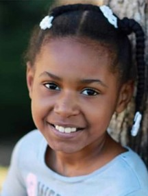On Sunday, May 26, third-grader Markiya Dickson was shot and killed during a cookout at Carter Jones Park. A memorial service for the 9-year-old will be held at noon on Friday, June 7, at the Arthur Ashe Jr. Athletic Center.