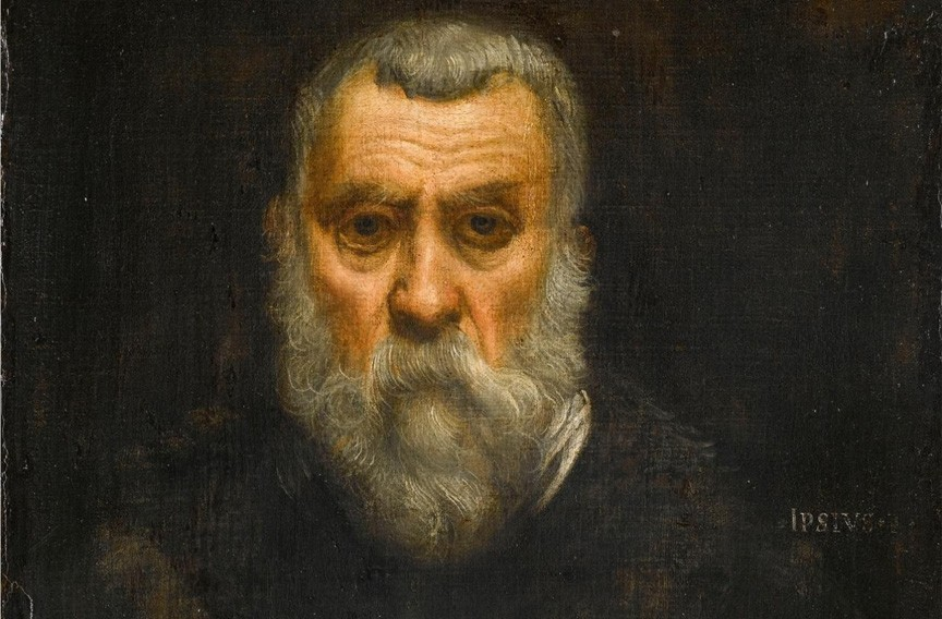 """Tintoretto: Artist of Renaissance Venice"" at the National Gallery of Art"