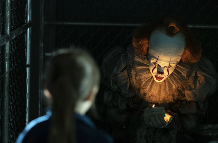 """""""It: Chapter 2"""" (Sept. 4)"""