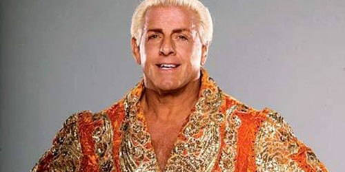 Ric Flair is coming for you, Powhatan.