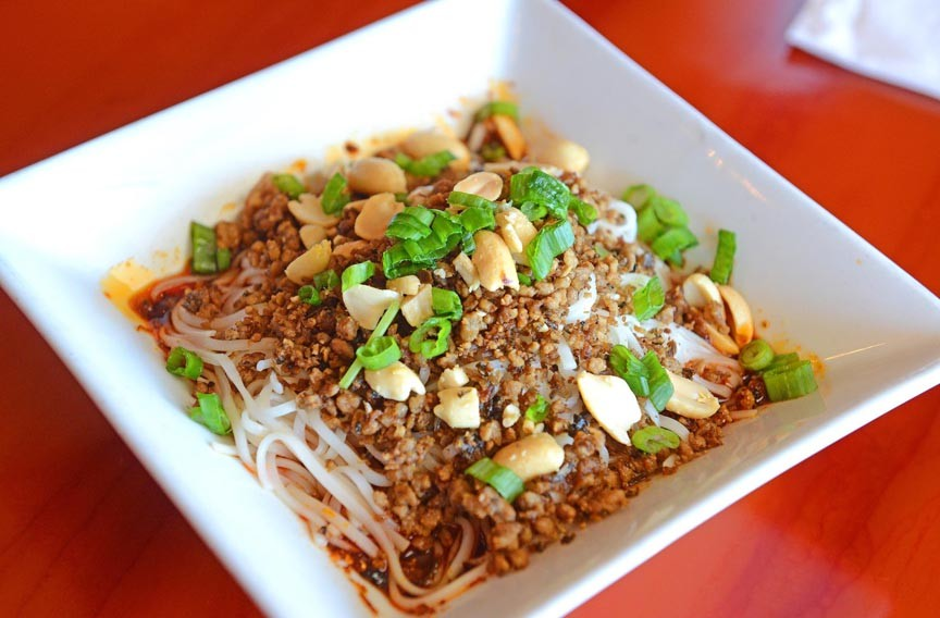 City residents will soon be able to order as many bowls of Peter Chang's dan dan noodles as they like when the celebrated chef opens a new restaurant on West Broad Street. - SCOTT ELMQUIST