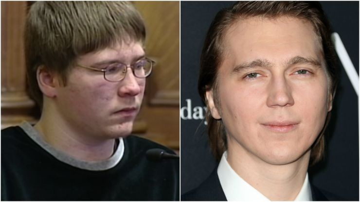 Who could better play the totally screwed-over Brendan Dassey than fine actor Paul Dano? Nobody that's who.