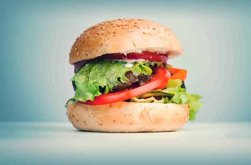 DAY 11: RVA Burger Week, June 27-July 3.