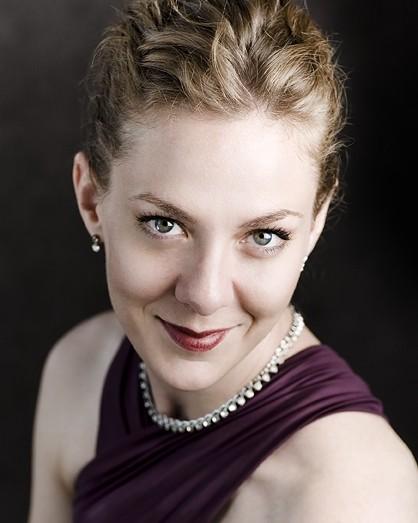 Anne-Carolyn Bird starts Aug. 1.
