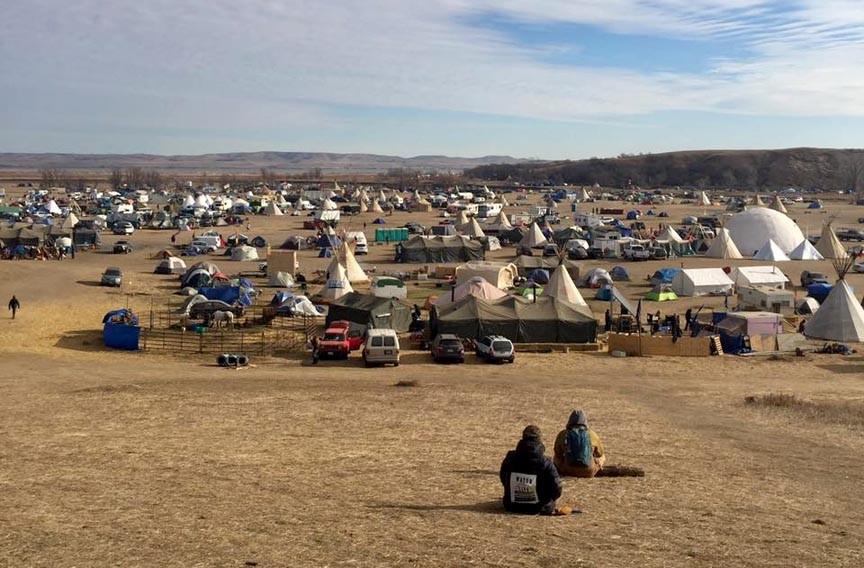 Standing Rock Todays Videos