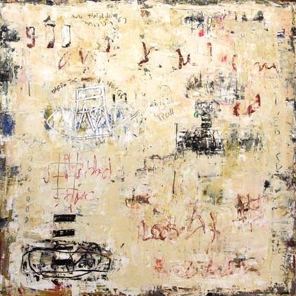 """Minor Key"" by Bill Fisher."