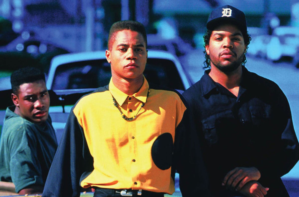 How 90s Urban Flicks Paved The Way For Today S Oscar Nominated