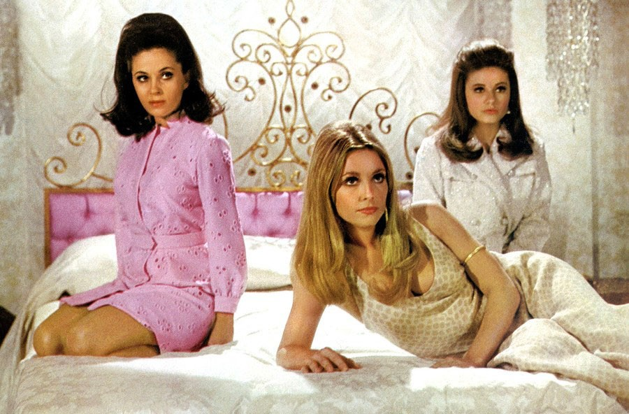 """Valley of the Dolls"" (1967), directed by Mark Robson. - 20TH CENTURY FOX"