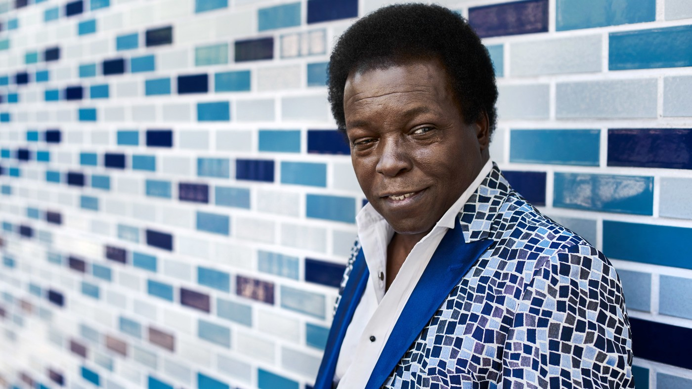 North Carolina-born funk crooner Lee Fields recorded his first single in 1969.