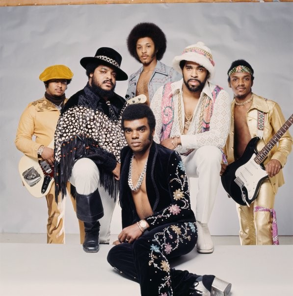 Soul veterans, the Isley Brothers, should be hearing footsteps in the park, come this August at Maymont.
