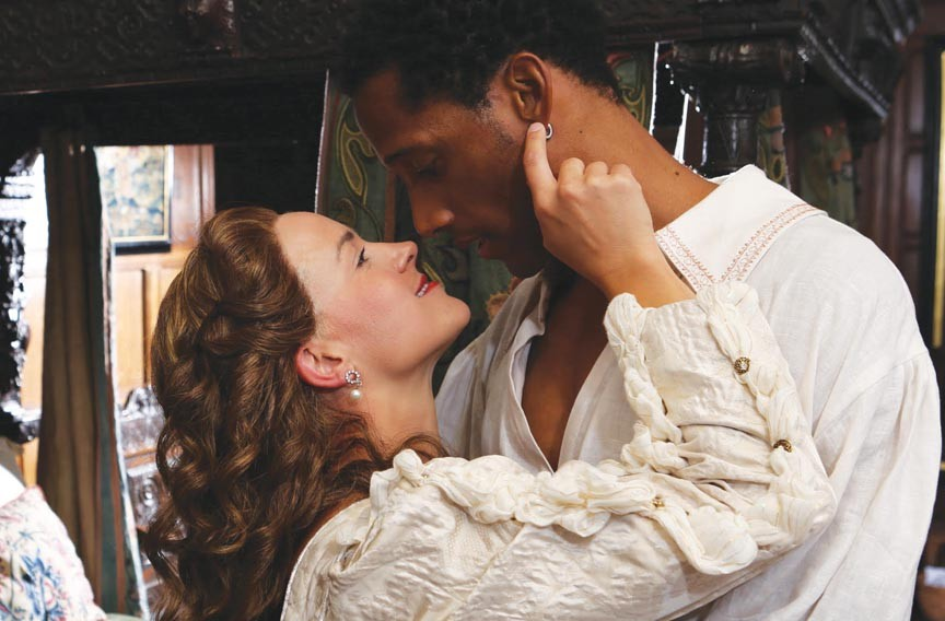 """Shakespeare in Love"" by Virginia Repertory Theatre, Sept. 15-Oct. 8. - JAY PAUL"