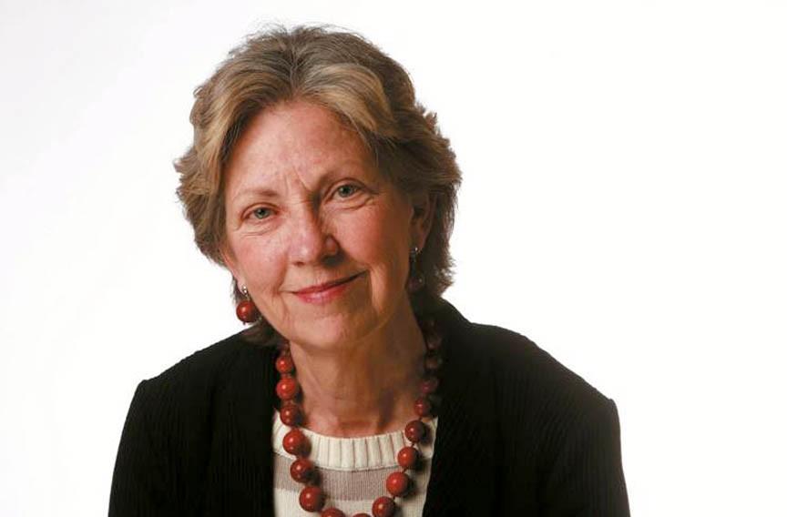 Margaret Edds