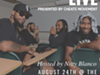 PICK: Scheme Team Live: 3 Way Slim, Big Kahuna OG, Fly Anakin, Graymatter, Monday Night and Young Flexico at the Darkroom, Sat. Aug. 24