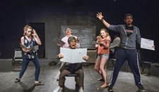 Summer Teen Playwrights Program Finds a New Crop of Daring Dramatists