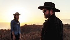 Devon Allman Project with Duane Betts at the National
