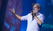 Actor and Comedian David Cross on His New Tour, the Uberleft and Why He Said Goodbye to Twitter