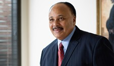 Martin Luther King III Coming to Virginia Film Festival in November