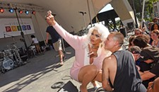 Virginia Pridefest Preview