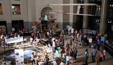 RVA Makerfest at the Science Museum of Virginia