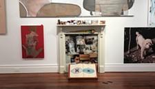 Richmond artist Joan Gaustad explores her life in photos