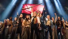 """""""Les Misérables"""" returns to Richmond"""