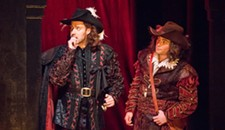 "Virginia Opera brings a more cheeky and charming ""Don Giovanni"" to town"