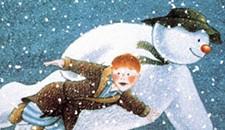 "Richmond Symphony Presents ""The Snowman"" at the Carpenter Theatre"