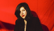 Paste Magazine Places Richmonder Lucy Dacus Atop 2018 Album Poll