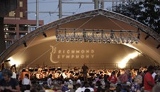 "Richmond Symphony presents Beethoven's ""Emperor"" and Mahler's Fifth at Dominion Energy Center"